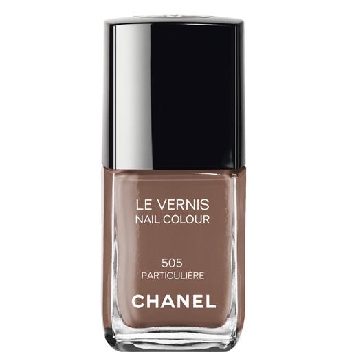 particuliere by chanel nail polish