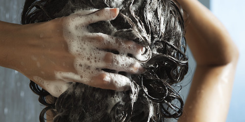 shampoo hair1