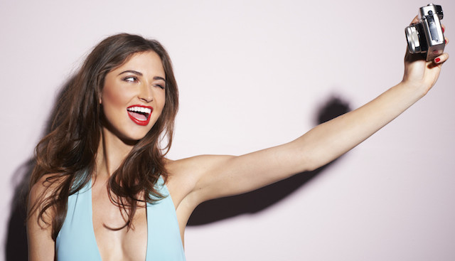 Meet Selfie, the App That's Re-inventing the Selfie (and How to Use It)