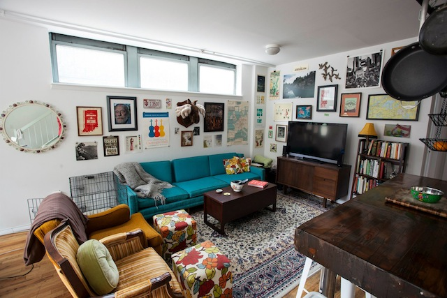 Budget-friendly Apartment Tour (Brooklyn, NY)