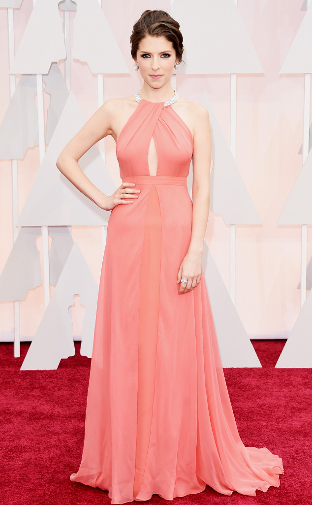 Our 6 Favorite Oscar Looks -- and How to Re-create Them for Less
