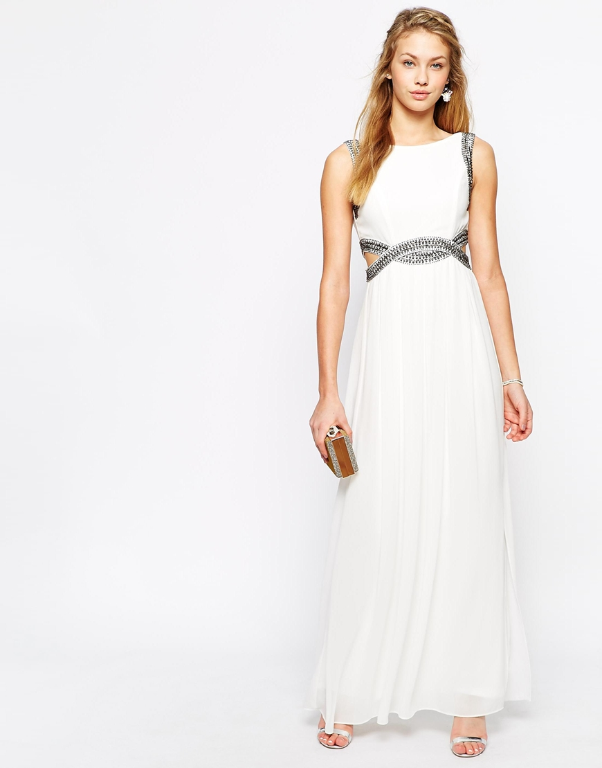Prom dress from ASOS
