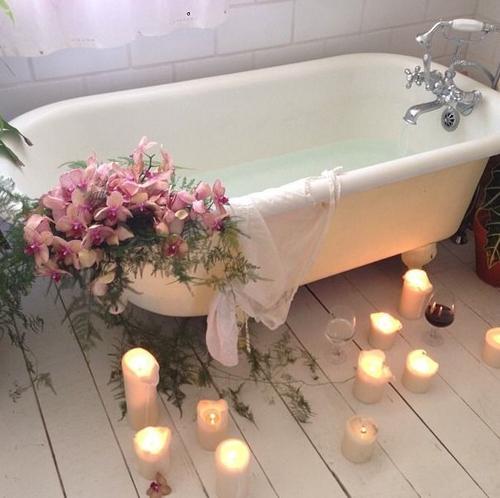 Serious bathroom envy!