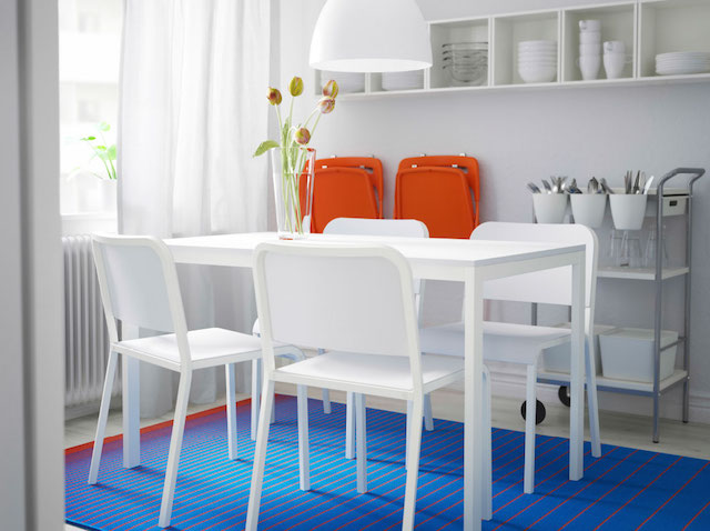 4 Decor Trends That'll Make Your Dining Room Pop