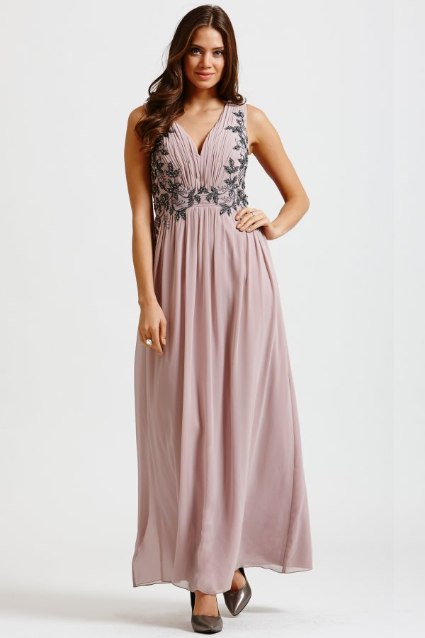 Prom dress goals // www.brokeandchic.com