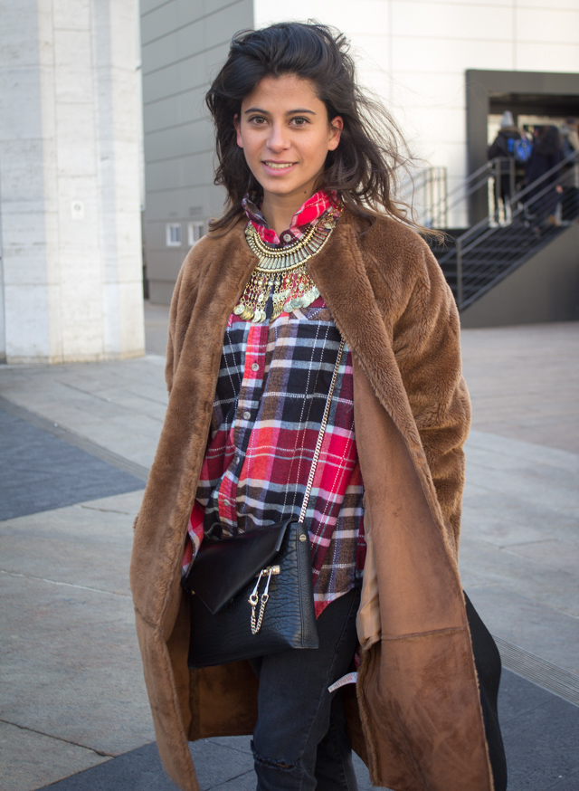 Below-Freezing (but still hot) NYFW Street Style