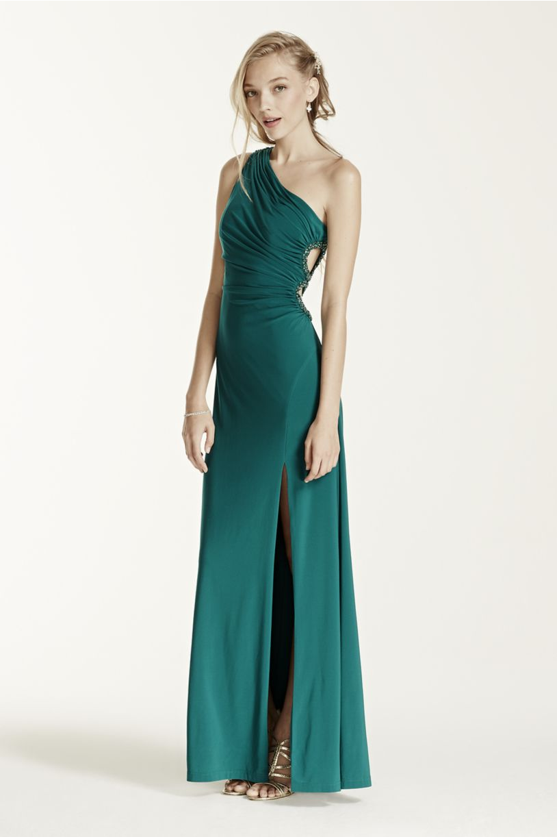 oscar dresses for less