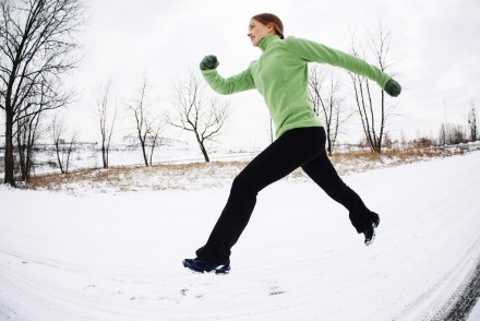 5 Different Ways to Get Fit During the Winter