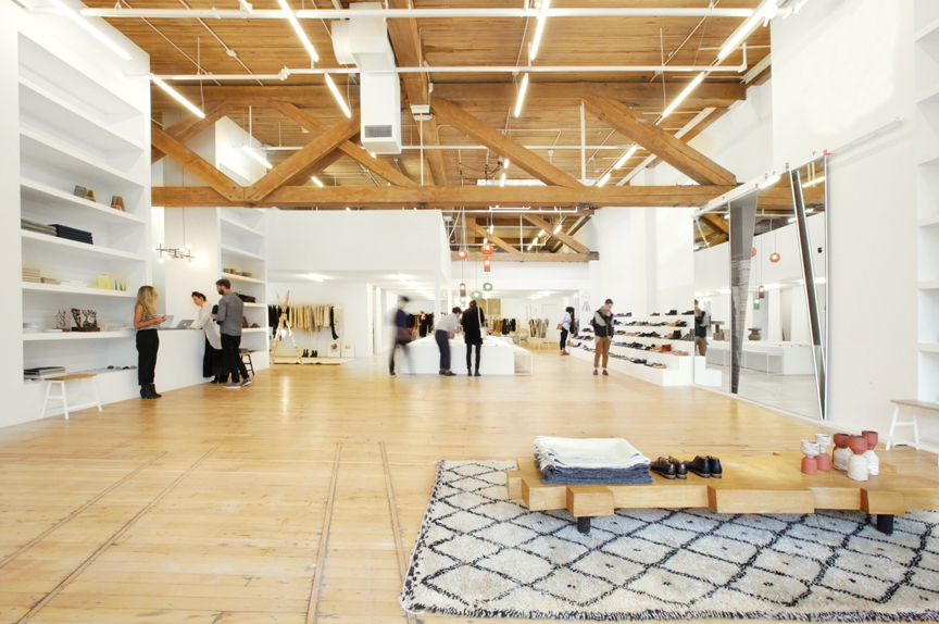 This Seattle-Based Store Is Giving Us INSANE Design Envy