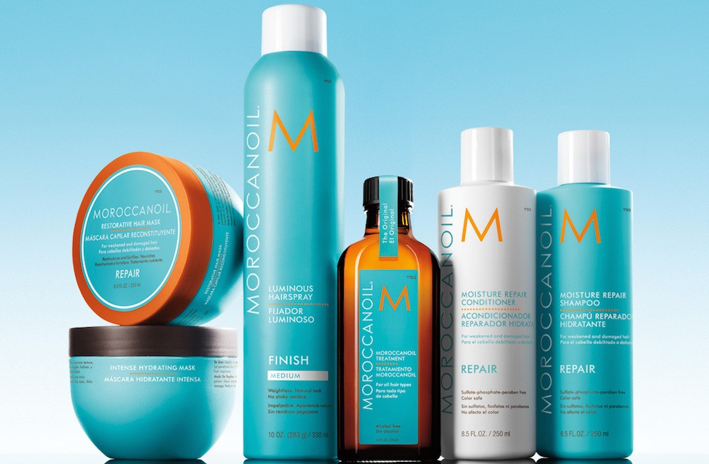 Get It for Less: 4 Cheaper Alternatives to MoroccanoilBroke and Chic
