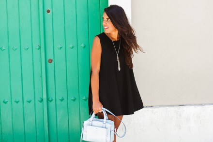 4 Different Ways to Wear a Little Black Dress