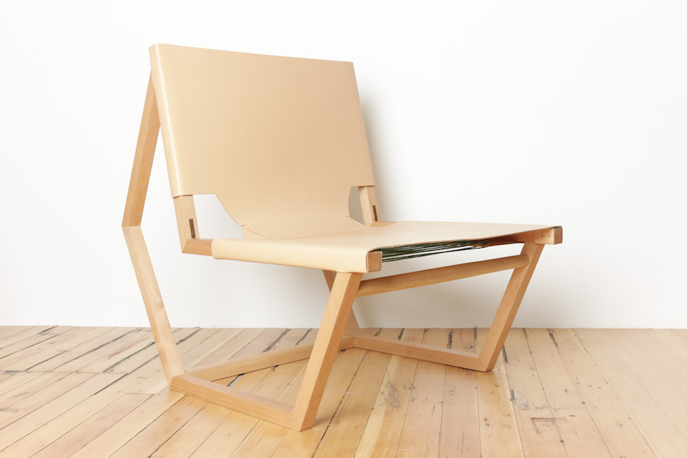 Swooning over this chair!