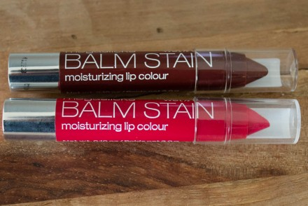 Review: Wet n Wild Megaslicks Balm Stain