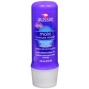 Every day conditioner for dry/damaged hair