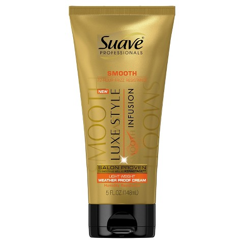 Lovin' this new Suave product!