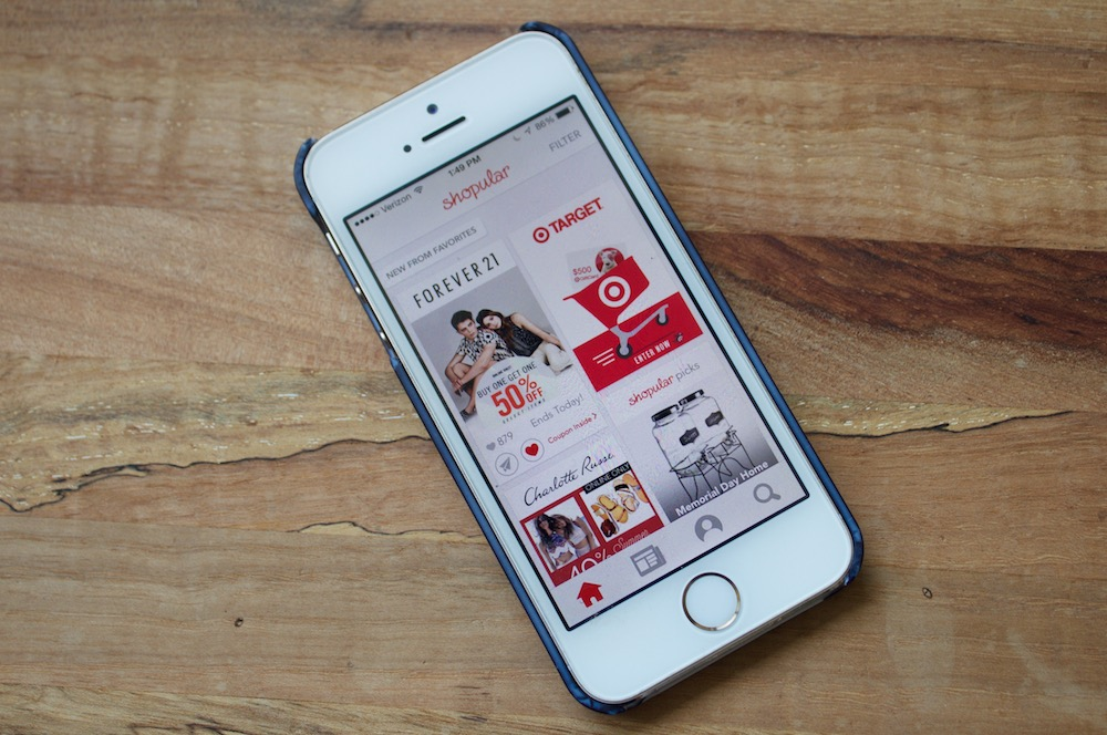 Meet Shopular -- the App That Could save You Serious $$$