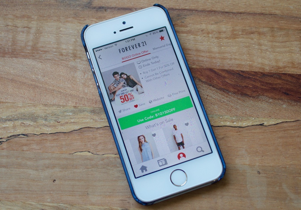 The Smarter Way to Shop Your Favorite Stores