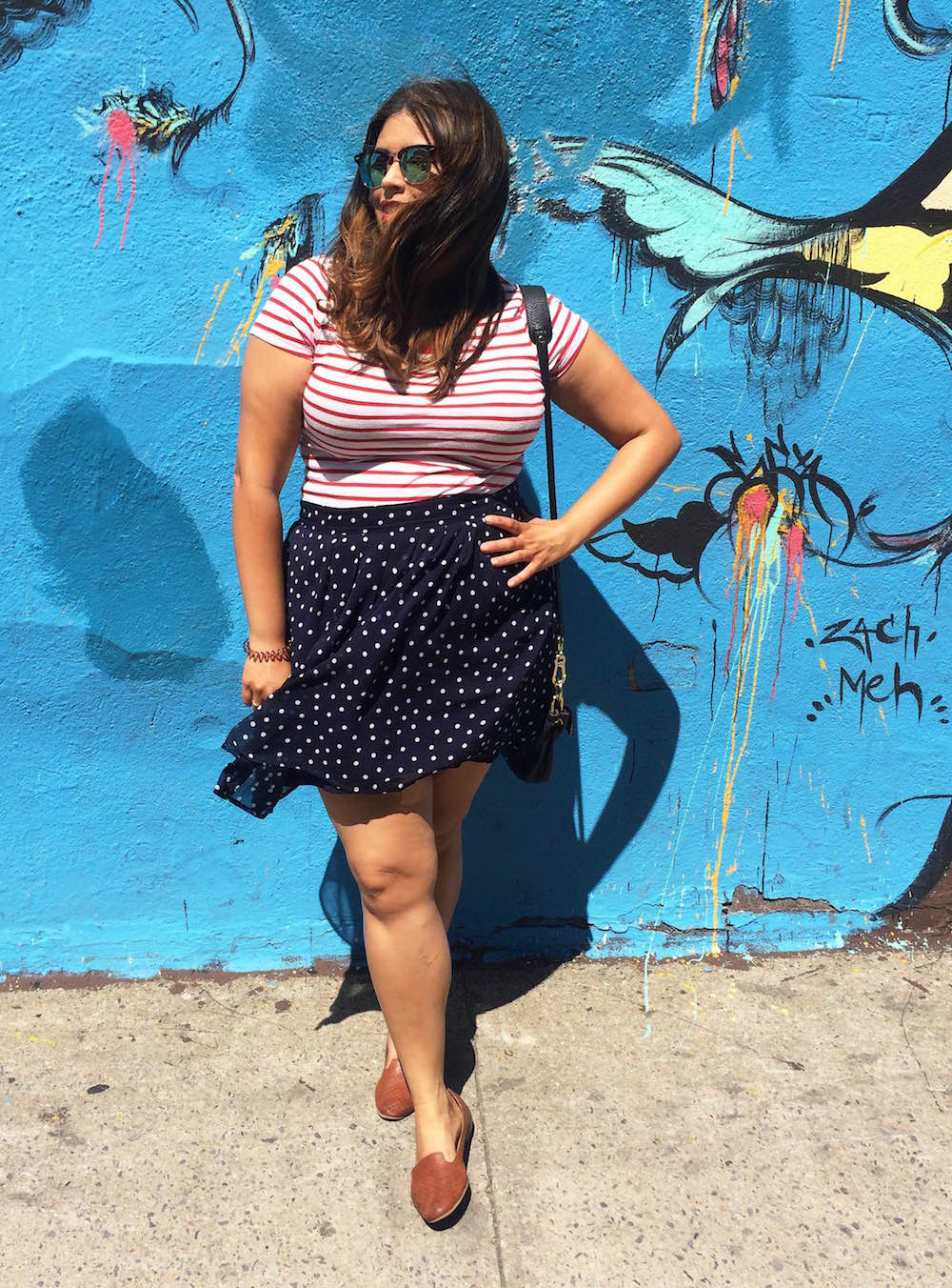 July 4th outfit inspiration!