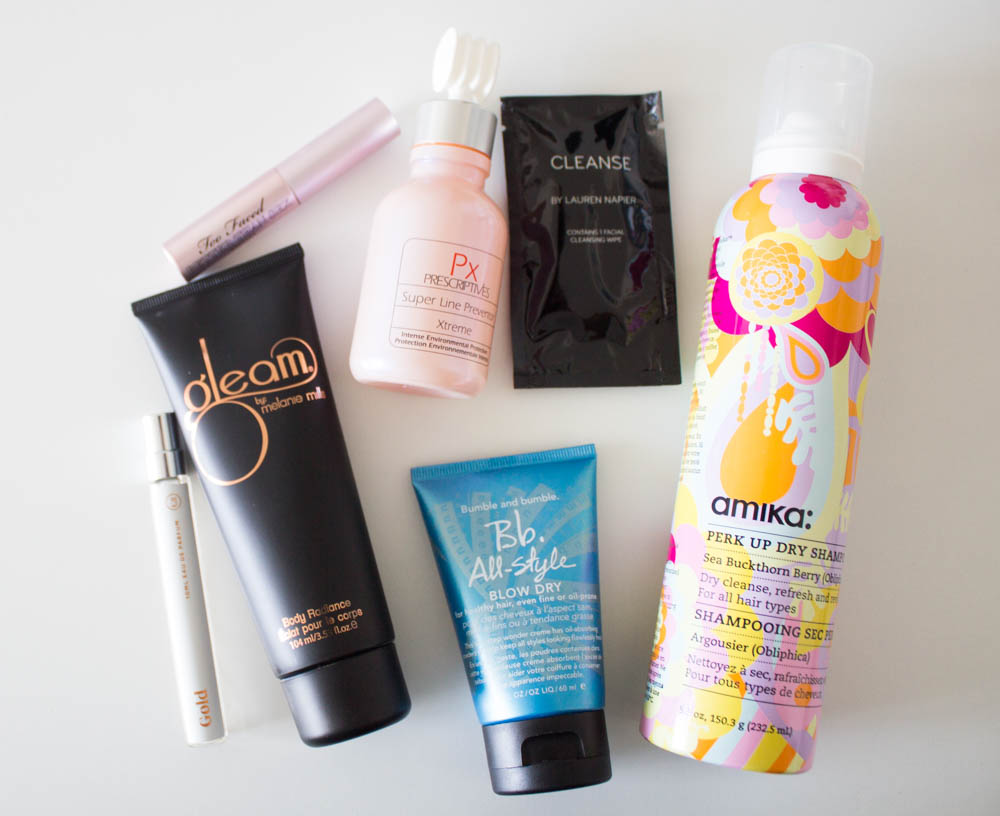 7 Beauty Products SO worth the Splurge // www.brokeandchic.com