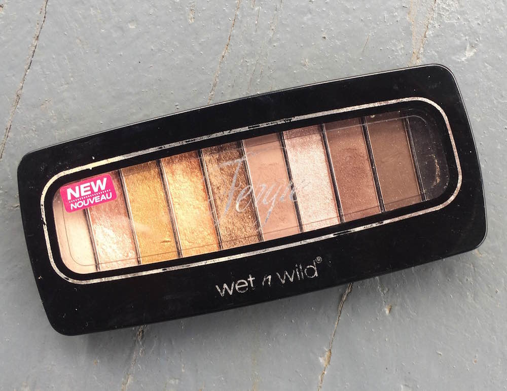 We found the perfect dupe for Urban Decay's new Naked Smoky Palette