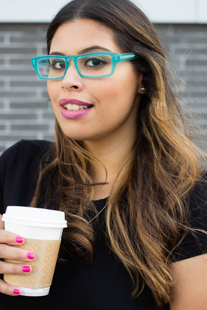 Think You Need Glasses? Here's What to Do!  // #brokeandchic