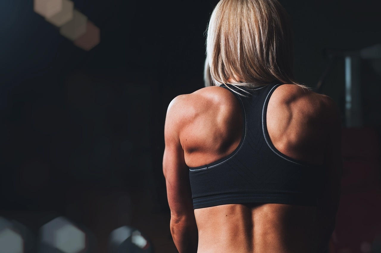 Tips for Women Who Want to Completely Transform Their Bodies