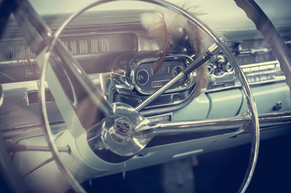 Top Tips for Reducing Risk of Auto Theft