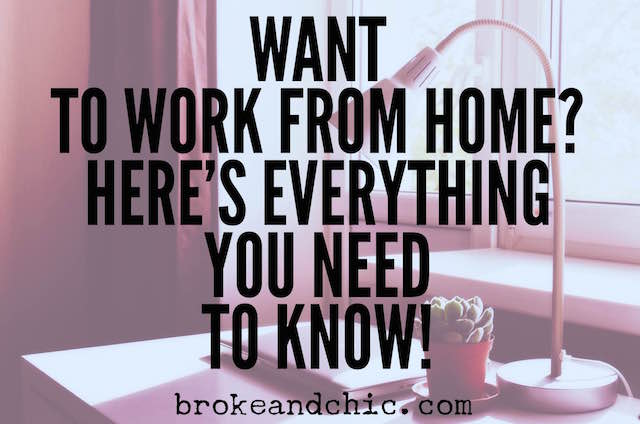 Working from home can make motivation and productivity a challenge...