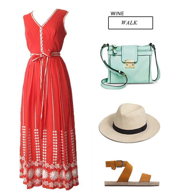 5 Awesome Outfits You Should Totally Wear This Weekend