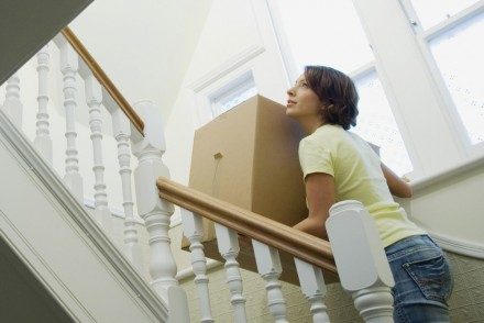 Moving: the Good, the Bad, and the Ugly