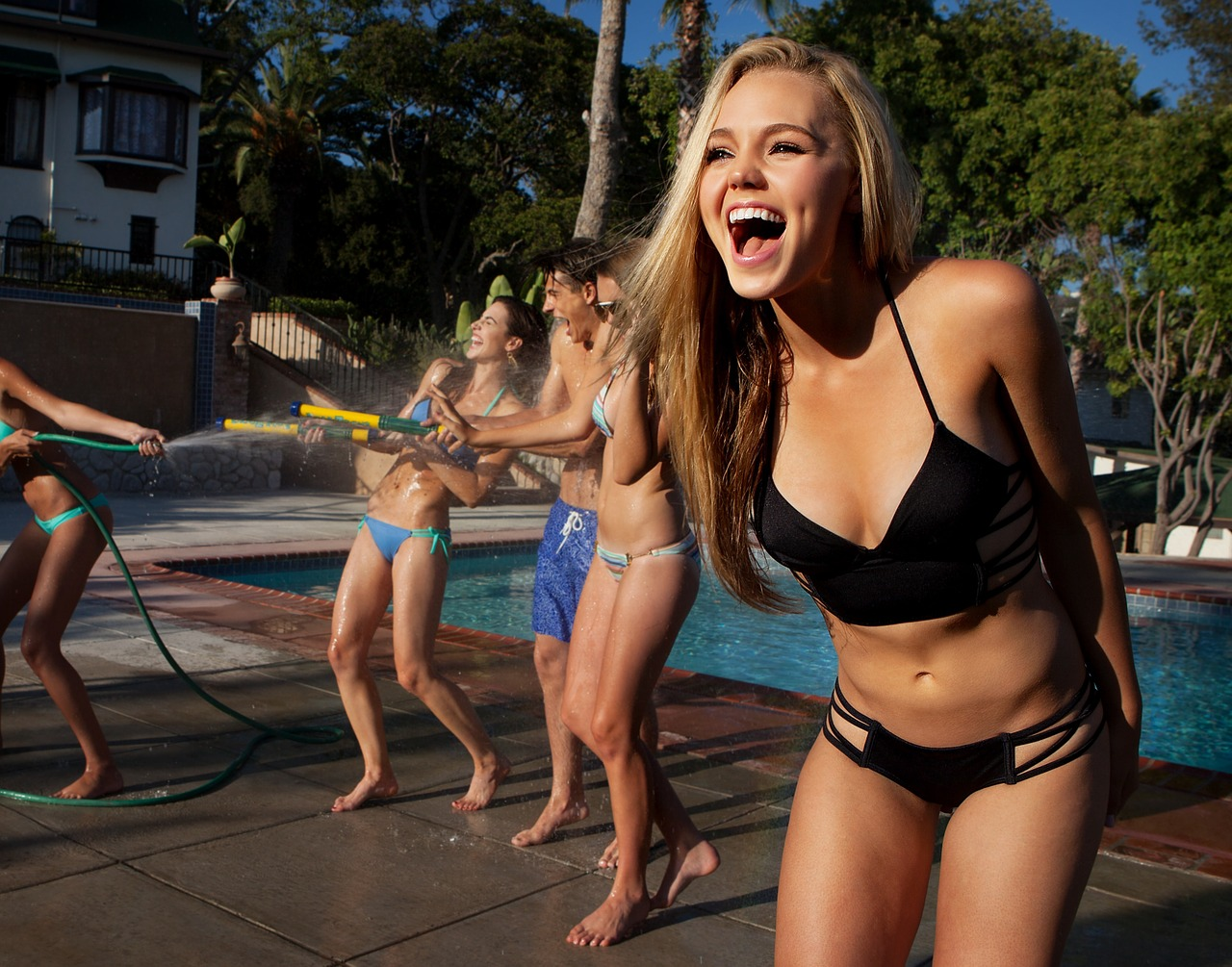 How to Throw the Most Epic Surprise Party Ever