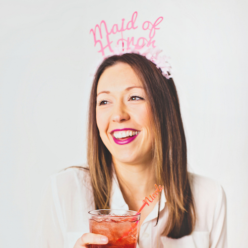 Easy Ways to Organize a Bachelorette Party on a Budget // www.brokeandchic.com
