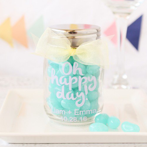 8 Party Favors That Will Win over the Crowd at Your Wedding