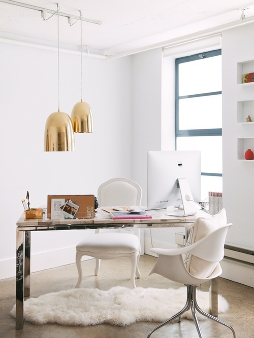 Office Decor Inspiration!