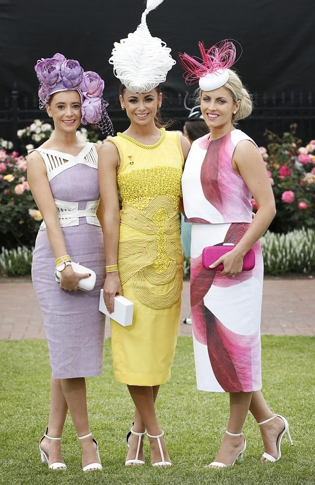 The Melbourne Cup: Get Race Ready with These Fashion & Beauty Tips