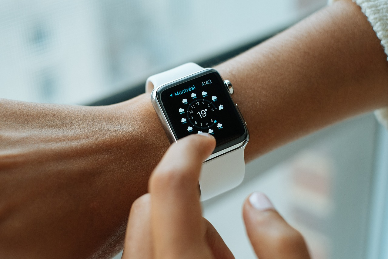 Are apple watches trendy? Yay or nay?