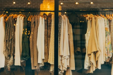 Changing Consumer Habits Might Usher in a Resurgence of Local Stores (bye online shopping) // www.brokeandchic.com