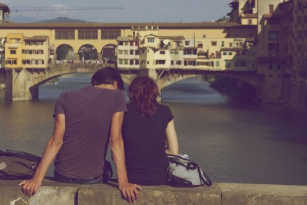 Four Iconic Places for Romantic Getaways // www.brokeandchic.com
