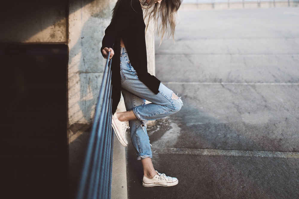 Fashion and Style Tips that Could Change Your Life // www.brokeandchic.com