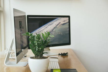 A Push For Productivity   Preparing Your Office Space For Creativity