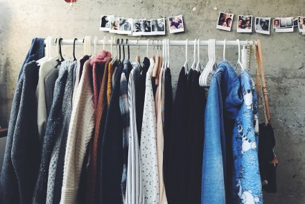 The High Street Upcycle: Tips For An Individual Wardrobe