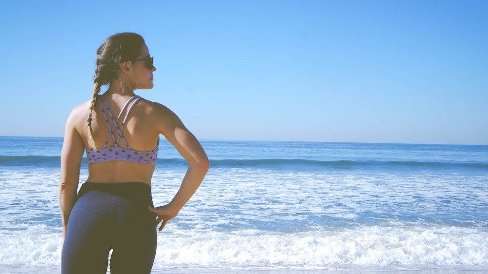 How to Safely Go the Extra Mile with Your Fitness Routine