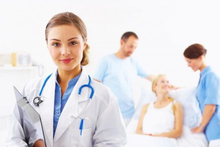 4 Reasons Why You Should Study Medicine