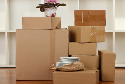 Before Moving House...read this!