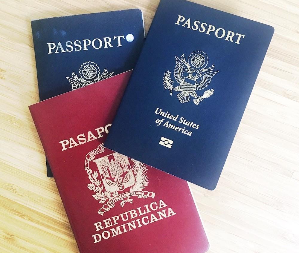 Renewing Your Passport: The Unexpected Emotional Rollercoaster // brokeandchic.com