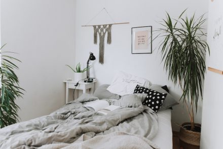 5 Ways to Make Your Home More Relaxing