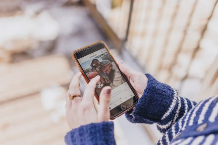 Understand the 'Gram: 5 Interesting Instagram Facts Every Millennial Should Know