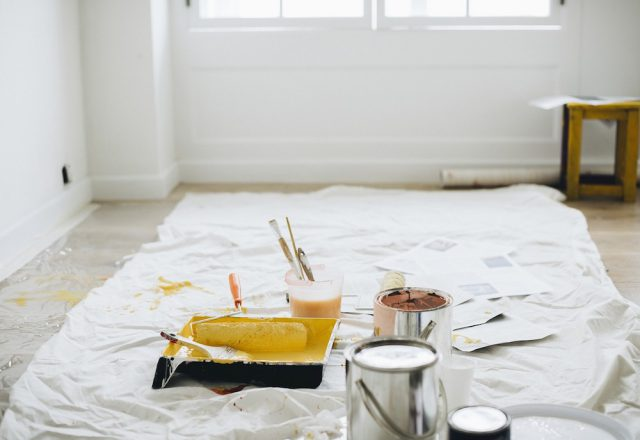 Tips To Renovate Your Home On A Budget