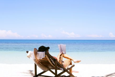 Cheap summer vacations