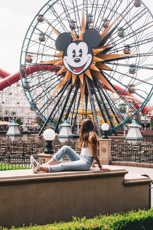 Plan Your Next Family Vacation In Orange County California